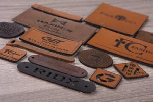 étiquettes cuir Tunisie, fournisseur étiquettes cuir Tunisie - PROCOD TUNISIE